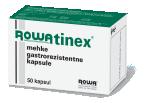 Rowatinex, 50 mehkih gastrorezistentnih kapsul