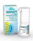 Rubisept 1,5 mg/ml oralno pršilo, 30 ml