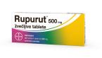 Rupurut 500 mg, 20 žvečljivih tablet
