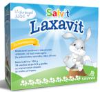Salvit Laxavit prašek, 6,5 g x 16 vrečk