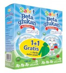 Salvit Beta Glukan, tekočina, 150 ml, 1+1
