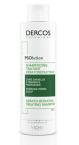 Vichy Dercos Psolution šampon za lasišče, nagnjeno k luskavici, 200 ml