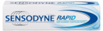 Sensodyne Rapid, zobna pasta, 75 ml