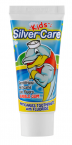 Silver Care Junior zobna pasta, 50 ml