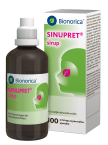 Sinupret sirup, 100 ml