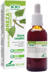 Soria Natural, Breza kompleks XXI kapljice, 50 ml