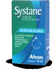 Systane vlažilne kapljice za oko, 10 ml