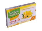 Tantum Natura z okusom limone in medu, 15 pastil