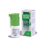 Tantum Verde 1,5 mg/ml, oralno pršilo, raztopina, 30 ml