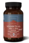 Terranova Vitamin D3 2.000 I.E. + Vitamin K2 100 µg Kompleks, 50 kapsul