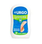 Urgo Extensible, obliži za občutljivo kožo, 30 obližev