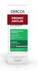 Vichy Dercos Promo, šampon proti prhljaju brez sulfatov za občutljivo lasišče, 200 ml