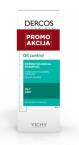 Vichy Dercos Promo, negovalni šampon za mastne lase, 200 ml