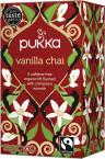 Pukka Vannilla Chai, ekološki čaj, 20 vrečk
