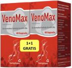 VenoMax, kapsule, 40 kapsul 1 + 1 GRATIS