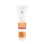 Vichy Ideal Soleil anti-age krema - ZF 50, 50 ml