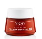 Vichy Liftactiv Collagen Specialist nočna nega, 50 ml