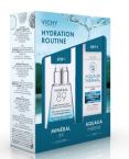 Vichy Hydration Routine paket