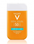 Vichy Ideal Soleil Ultra lahka krema – ZF50, 30 ml