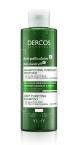 Vichy Dercos šampon proti lepljivemu prhljaju in sebumu, 250 ml