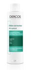 Vichy Dercos, negovalni šampon za mastne lase, 200 ml