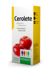 Cerolete, 40 tablet