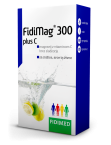 FidiMag 300, 20 šumečih tablet
