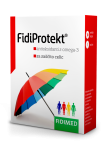 FidiProtekt, 30 mehkih kapsul