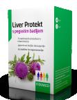 Liver Protekt s pegastim badljem, 60 kapsul