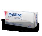 Multilind, krema, 75 ml
