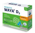 Waya D3, probiotične kapljice za novorojenčke, dojenčke in otroke, 10 ml