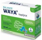 Waya Balance kapljice za novorojenčke, dojenčke in otroke, 10 ml