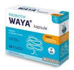 Waya Forte probiotične kapsule, 15 kapsul