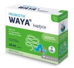 Waya probiotične kapljice za novorojenčke, dojenčke in otroke, 10 ml