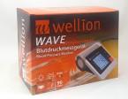 Wellion Wave Professional nadlahtni merilnik krvnega tlaka, 1 merilnik