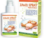 Bimbi Zanzi Spray Pediatric, pršilo, 100 ml