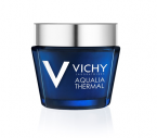Vichy Aqualia Thermal Spa, nočna krema - lonček, 75 ml