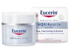 Eucerin Aquaporin Active, vlažilna nega za normalno do mešano kožo, 50 ml
