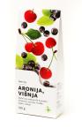 Aronija in višnja, sadni čaj, 100 g