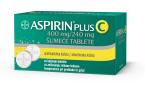 Aspirin plus C 400 mg/240 mg, 20 šumečih tablet