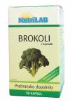 Nutrilab Brokoli, 90 kapsul