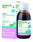 Bronchomed Junior sirup, 120 ml
