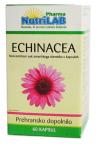 Nutrilab Echinacea, 60 kapsul