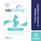 Elemama, 30 kapsul