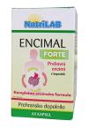 Nutrilab Encimal Forte, 60 kapsul