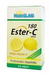 Nutrilab Ester-C, 120 tablet