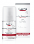 Eucerin, dezodorant v obliki pršila za 72-urno zaščito, 30 ml