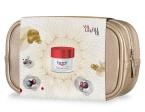Paket Eucerin Volume-Filler, dnevna nega za suho kožo, 50 ml + darilo