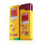 Fitoval, šampon proti izpadanju las, 200 ml