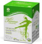 Natura Femina Organic higienski vložki dnevni s krilci